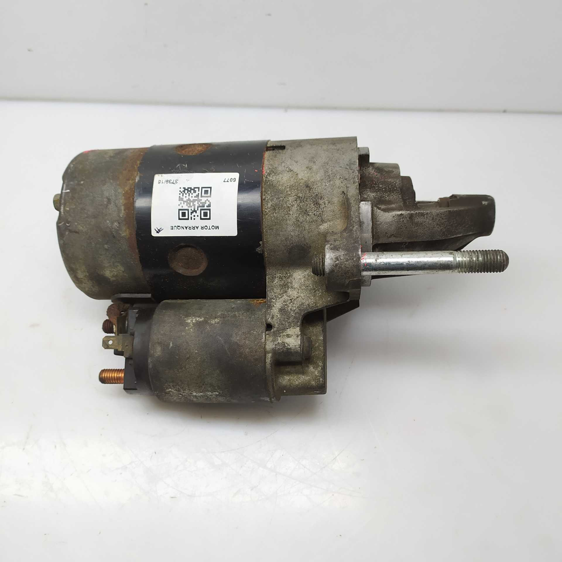 MOTOR ARRANQUE SUZUKI SWIFT III 1.3 (RS 413) (68 KW / 92 CV) (02.2005 - ...)