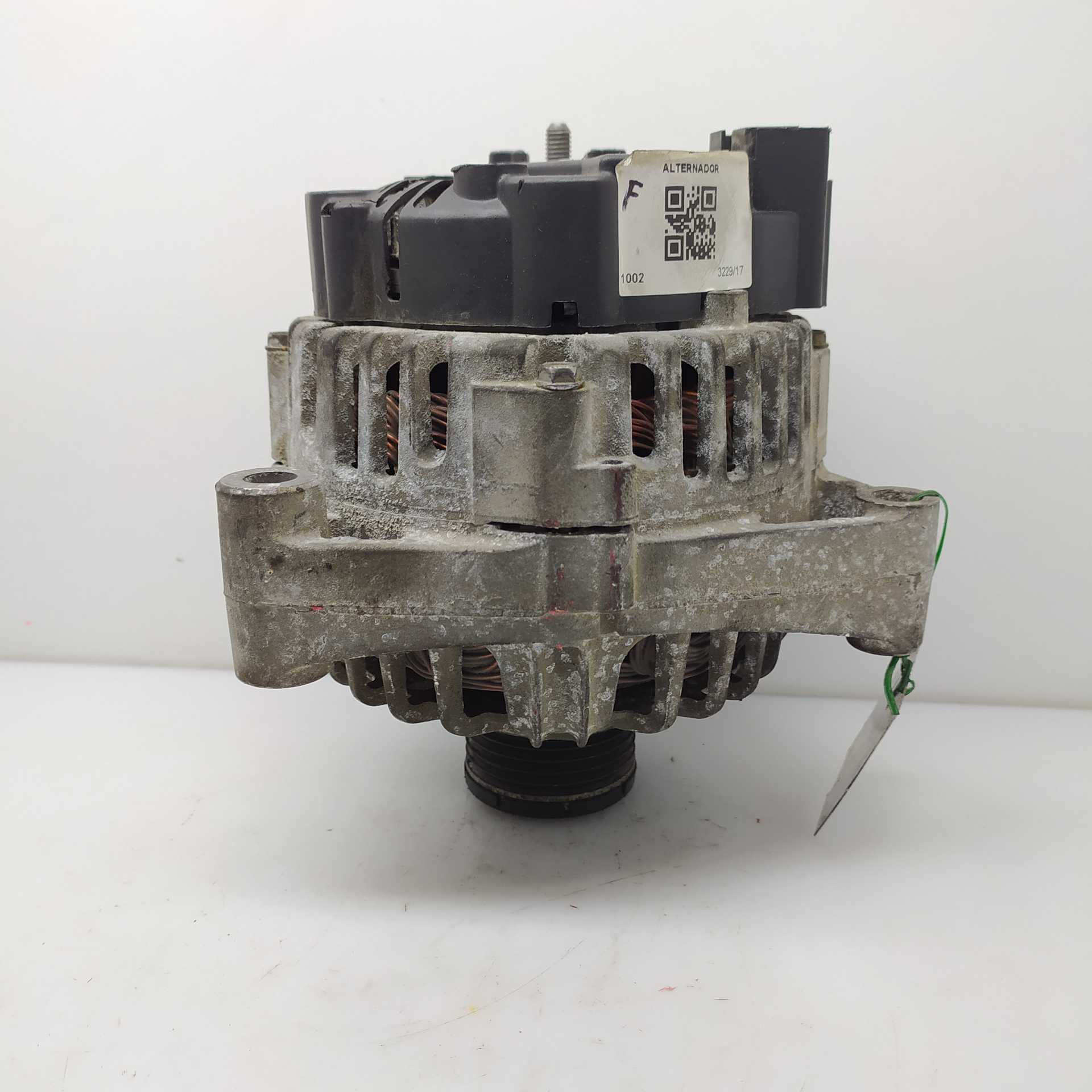 ALTERNADOR SMART FORFOUR 1.3 (454.031) (70 KW / 95 CV) (01.2004 - 06.2006)