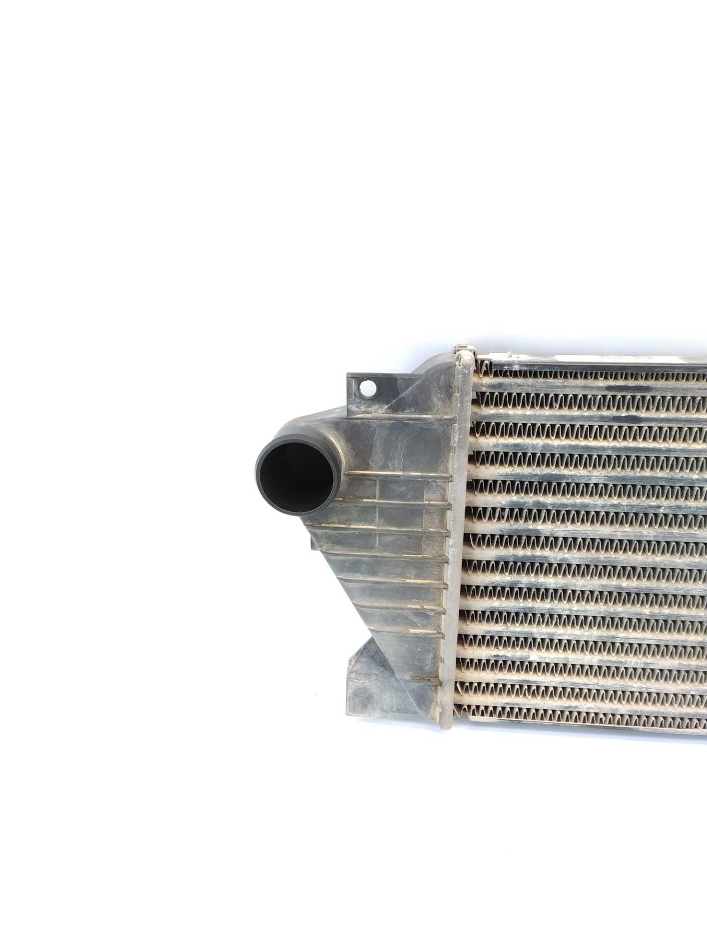 INTERCOOLER MERCEDES-BENZ CLASE M ML 270 CDI (163.113) (120 KW / 163 CV) (12.1999 - 06.2005)