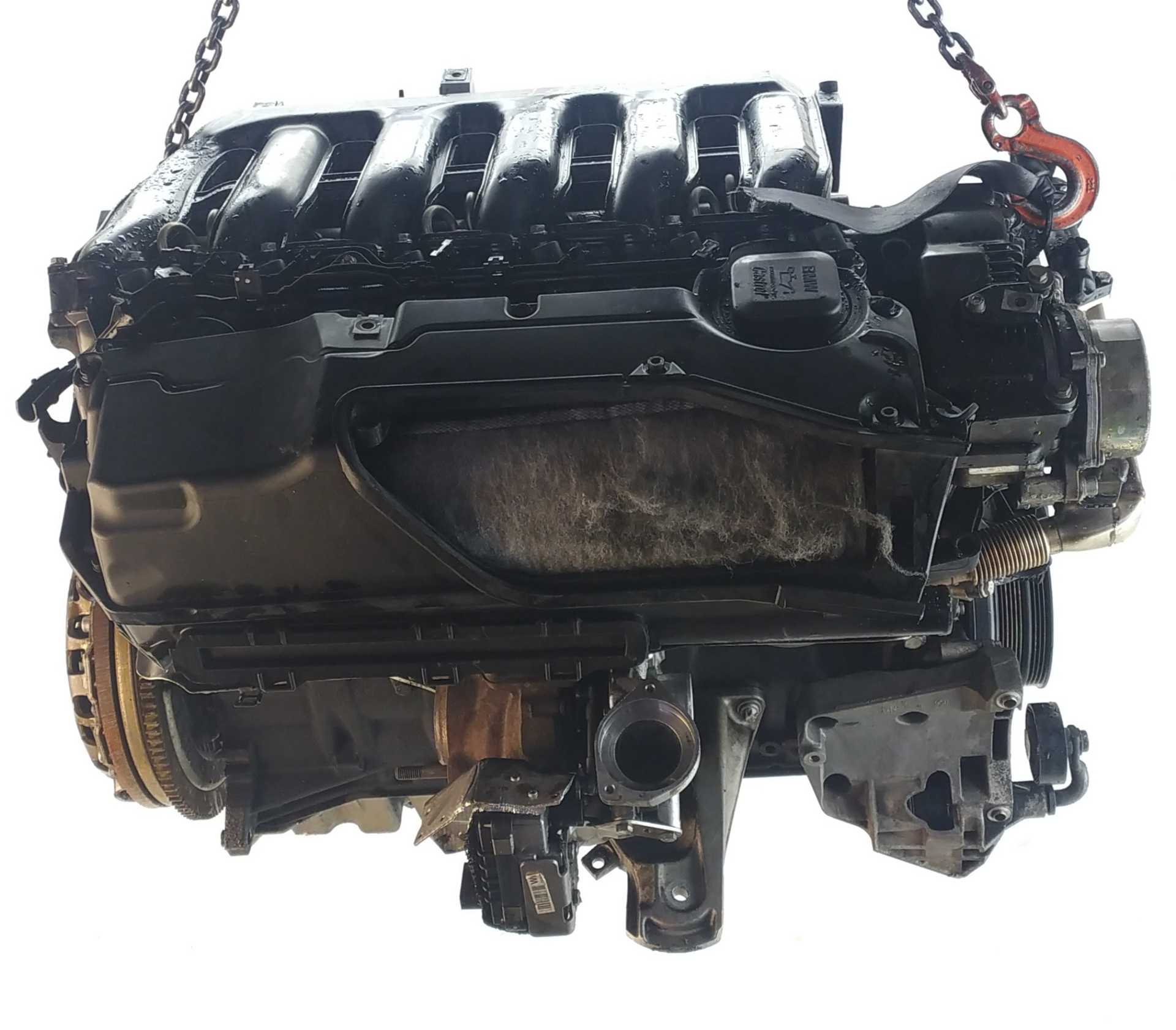 MOTOR COMPLETO BMW 5 Touring 525 d (130 KW / 177 CV) (03.2004 - 03.2007)