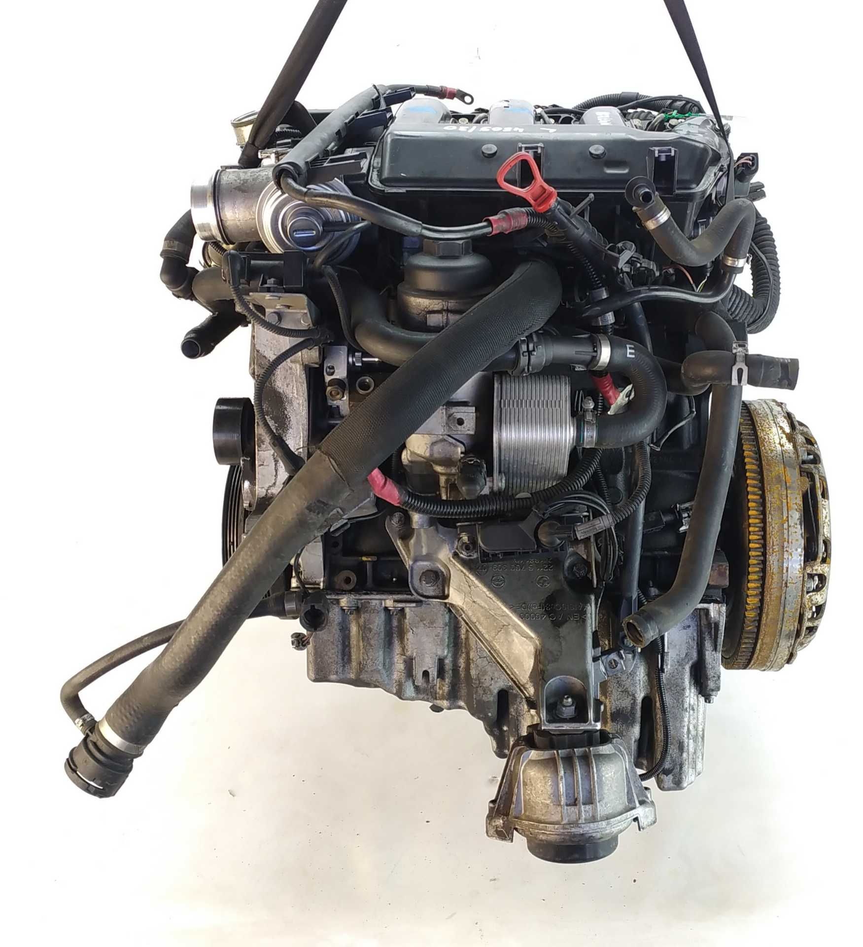 MOTOR COMPLETO BMW 3 Touring 320 d (120 KW / 163 CV) (12.2004 - 06.2012)