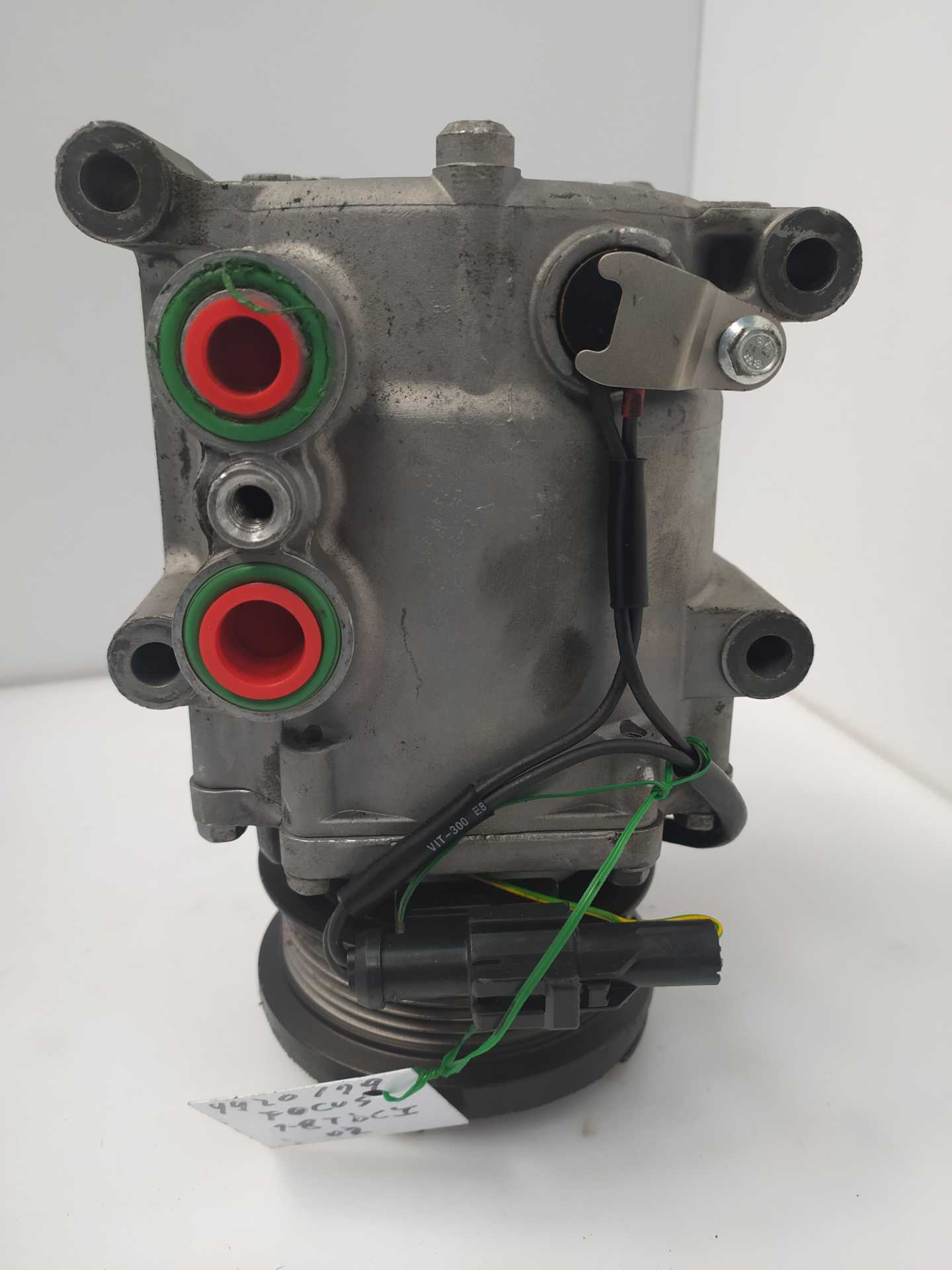 COMPRESOR AIRE ACOND. FORD TRANSIT CONNECT 1.8 TDCi (66 KW / 90 CV) (06.2002 - 12.2013)