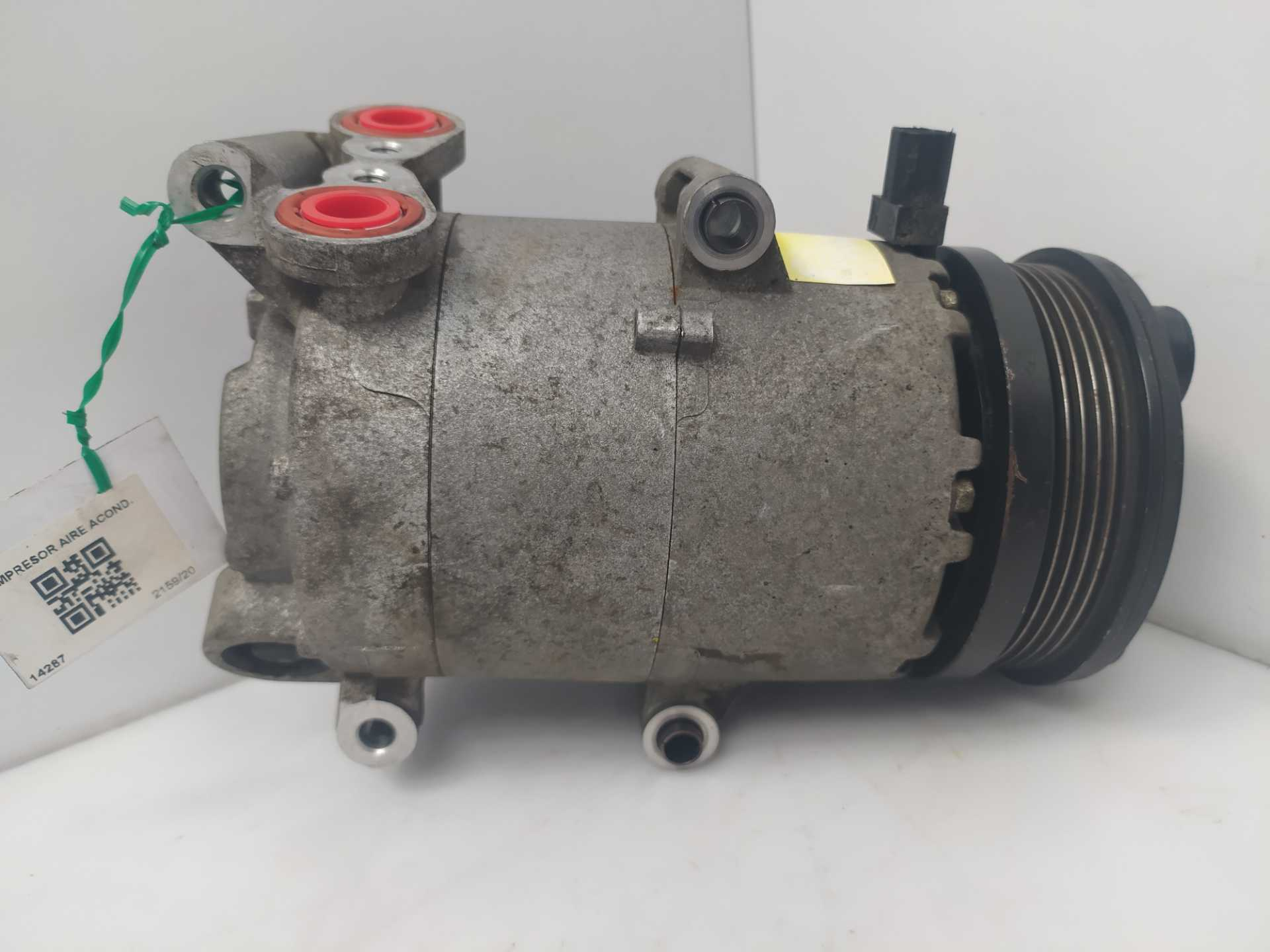 COMPRESOR AIRE ACOND. FORD FOCUS II 1.6 (74 KW / 100 CV) (07.2004 - 09.2012)
