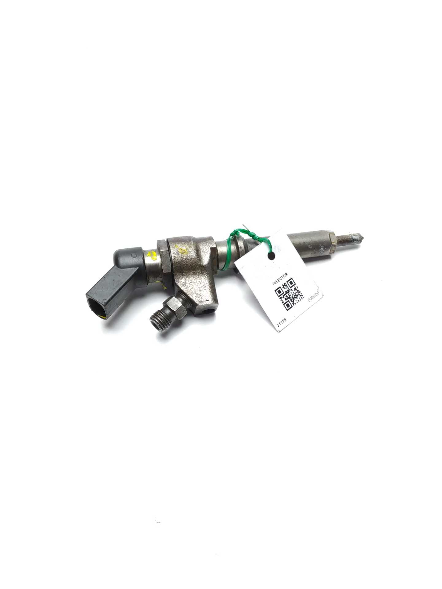 INYECTOR PEUGEOT 307 2.0 HDi 90 (66 KW / 90 CV) (08.2000 - 03.2007)