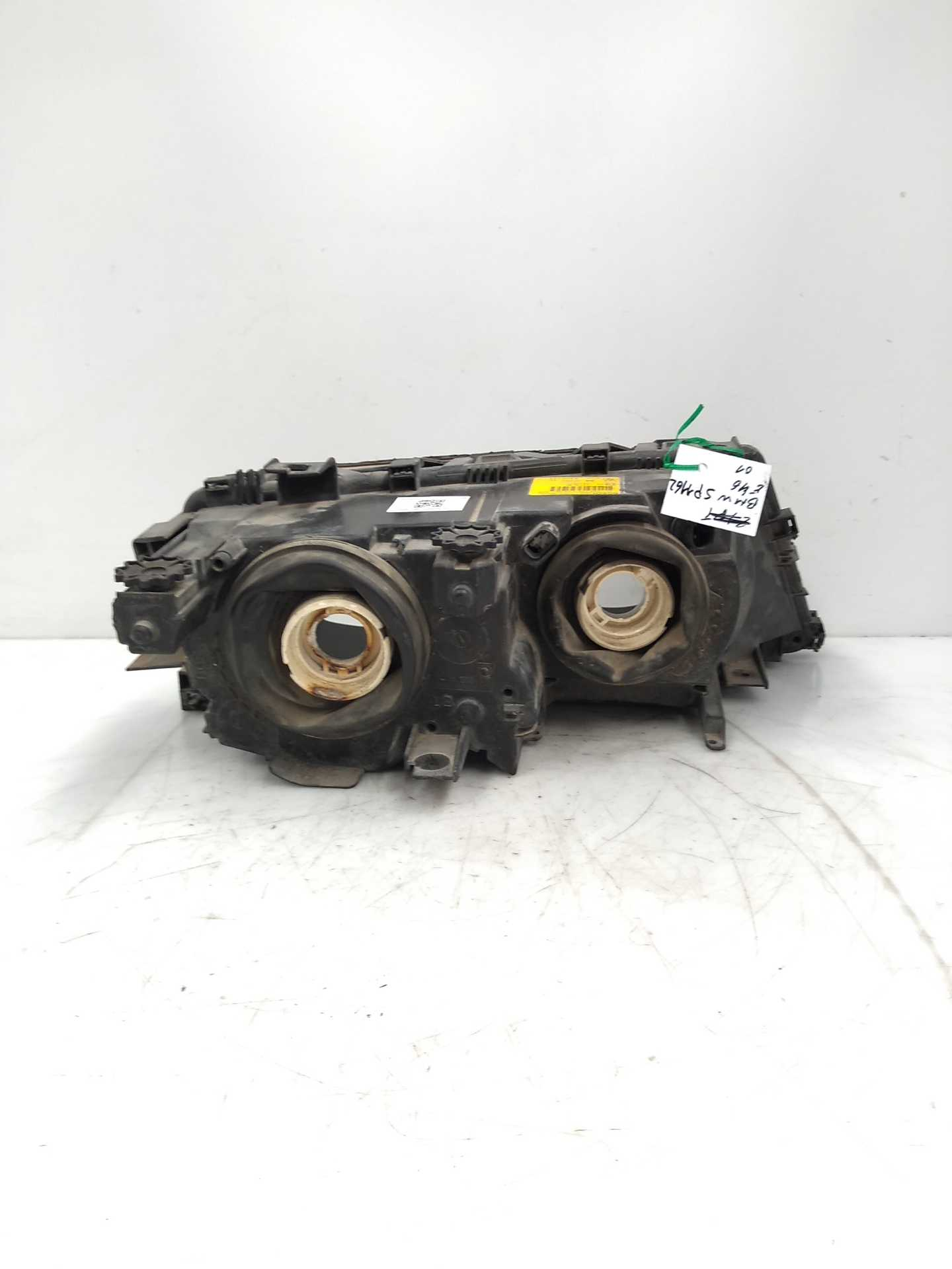 FARO NORMAL DEL. IZDO. BMW 3 316 i (77 KW / 105 CV) (04.2000 - 02.2005)