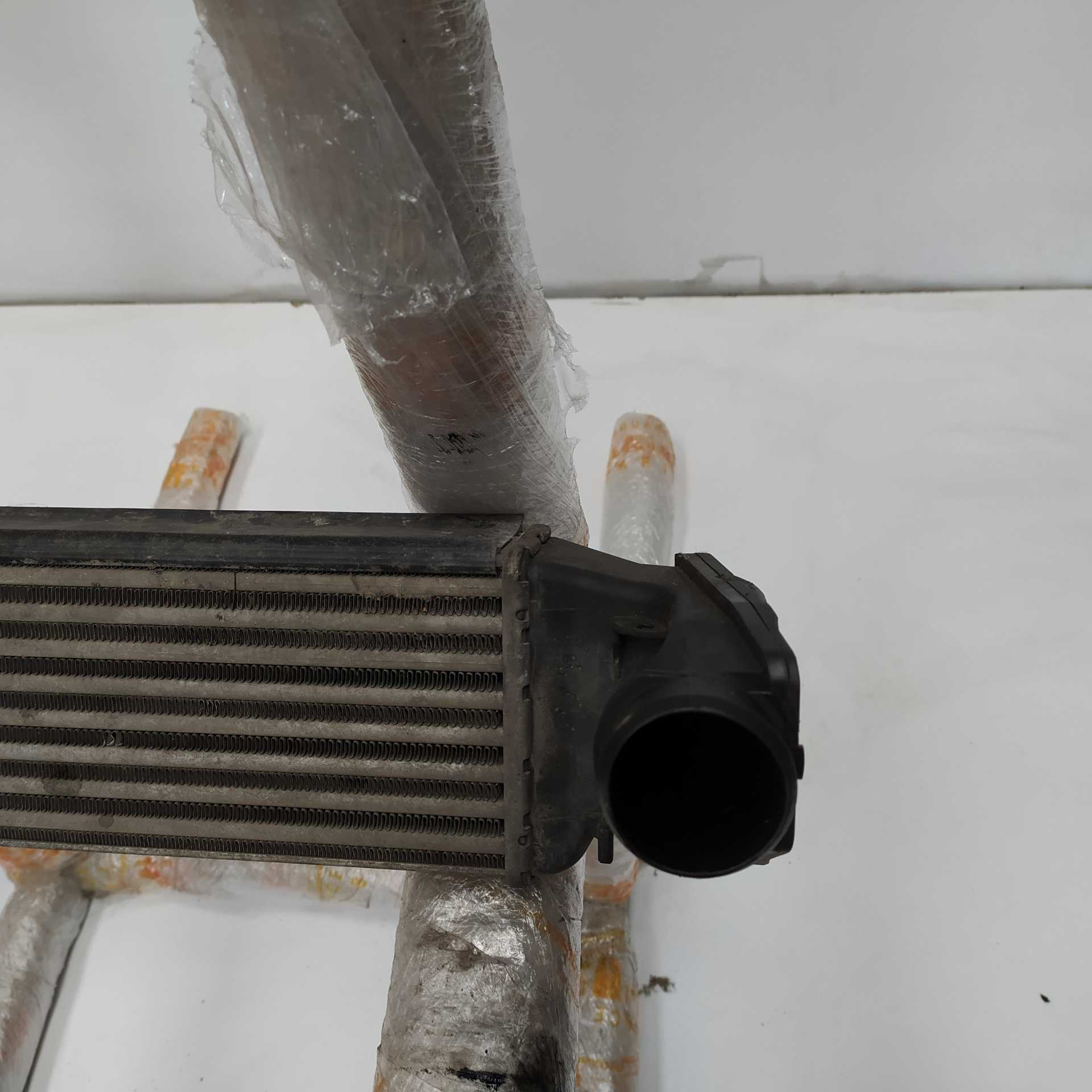 INTERCOOLER BMW 3 320 d (110 KW / 150 CV) (09.2001 - 05.2005)