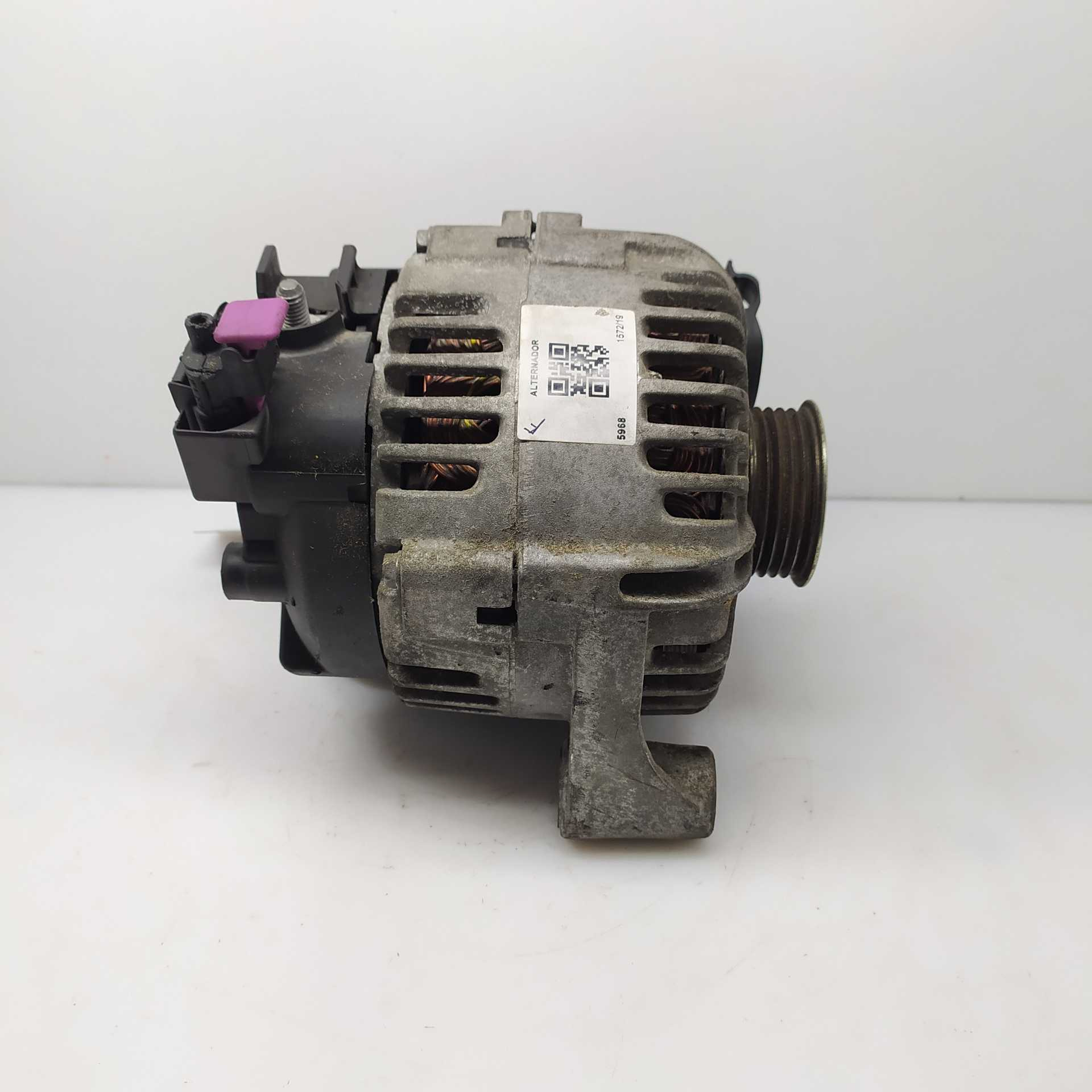 ALTERNADOR MINI MINI One D (66 KW / 90 CV) (07.2010 - 11.2013)