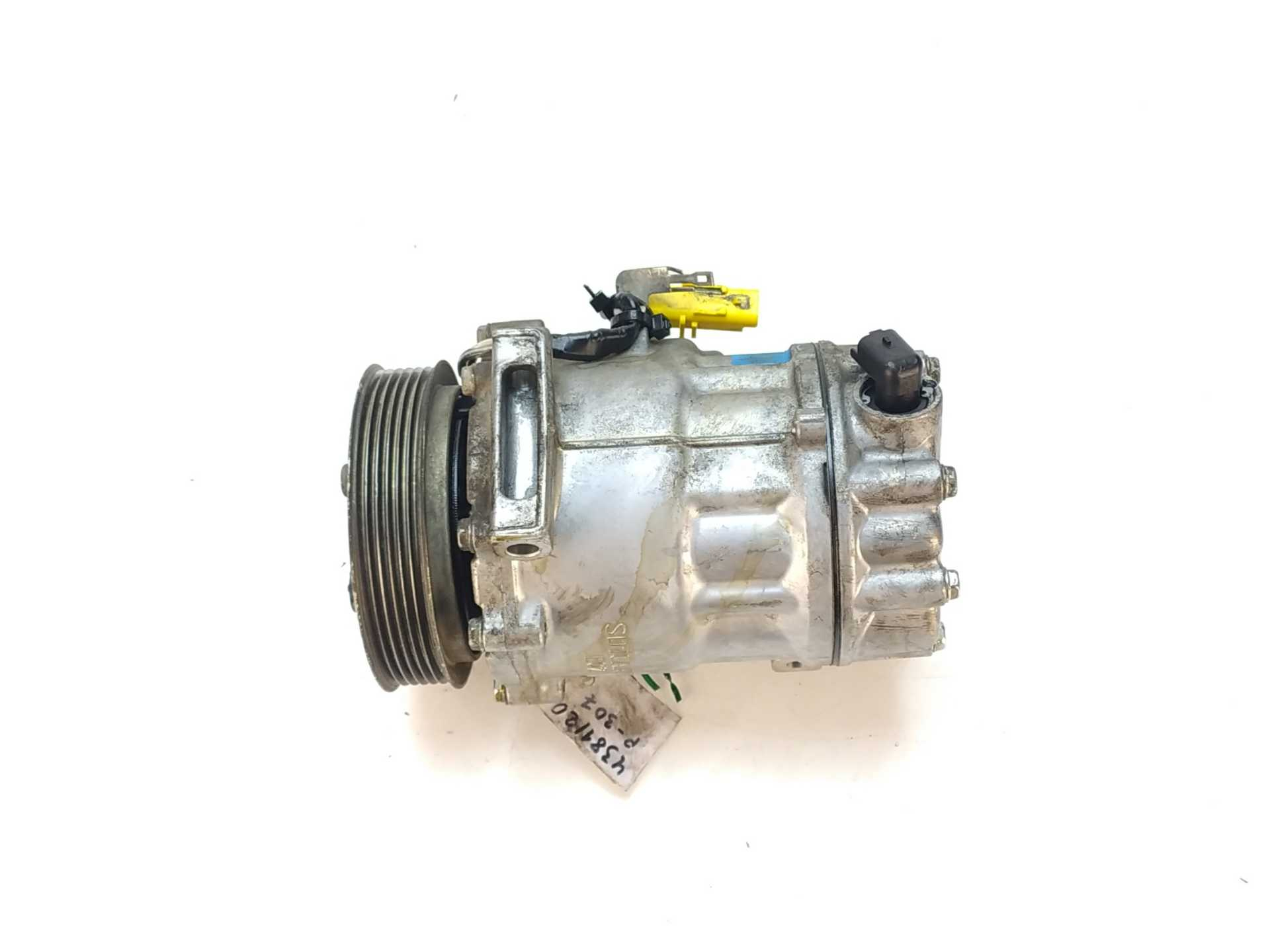 COMPRESOR AIRE ACOND. PEUGEOT 307 SW 1.6 HDI 110 (80 KW / 109 CV) (11.2003 - 12.2007)