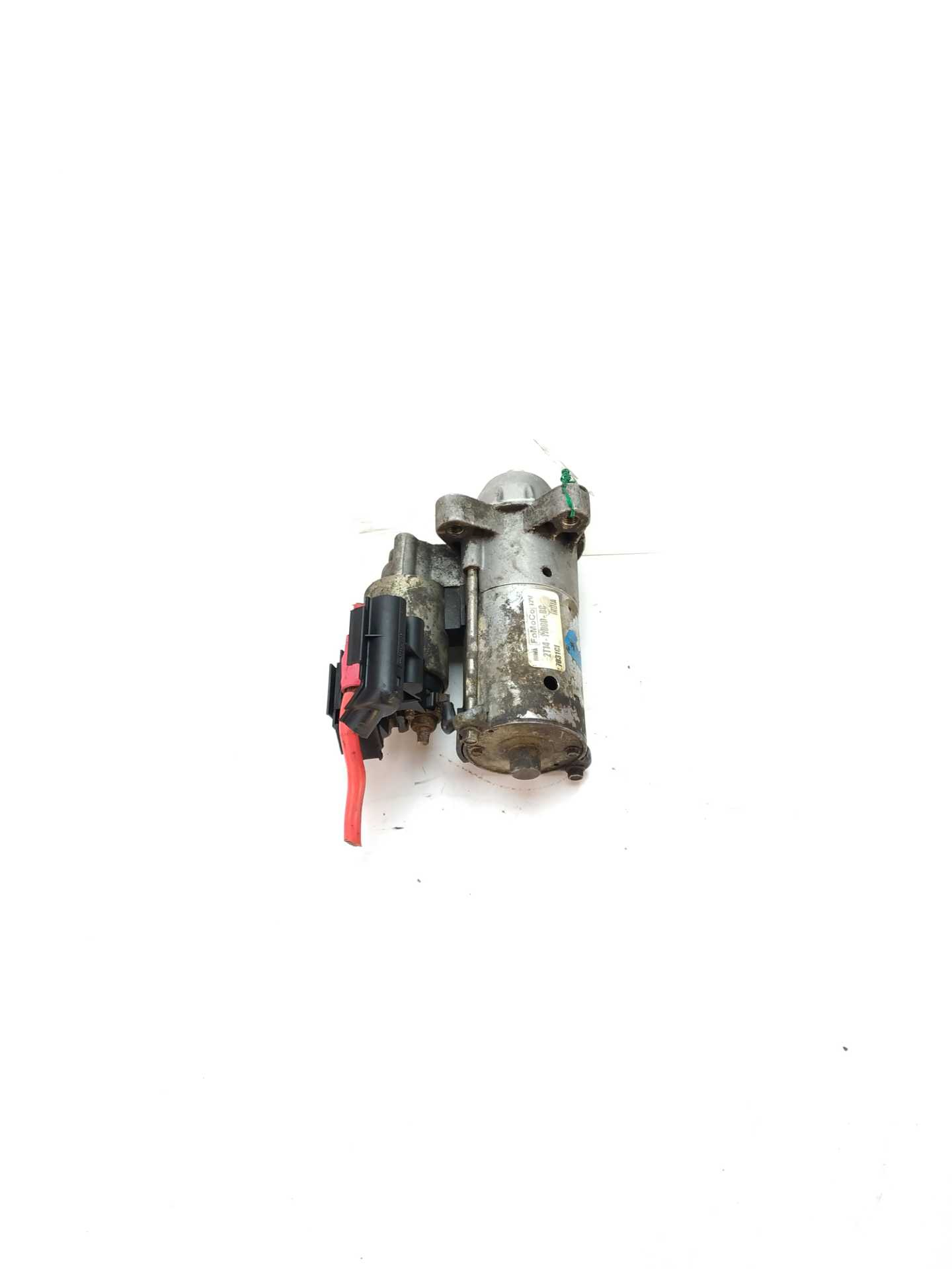 MOTOR ARRANQUE FORD TRANSIT CONNECT 1.8 TDCi (81 KW / 110 CV) (08.2006 - 12.2013)