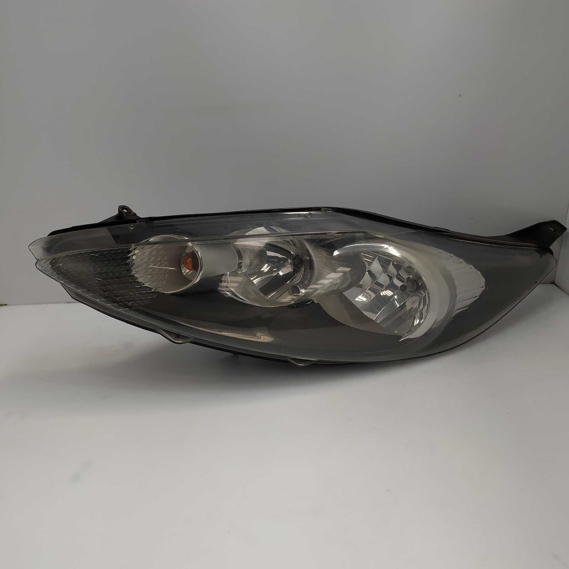 FARO NORMAL DEL. IZDO. FORD FOCUS II 1.6 TDCi (80 KW / 109 CV) (07.2004 - 09.2012)
