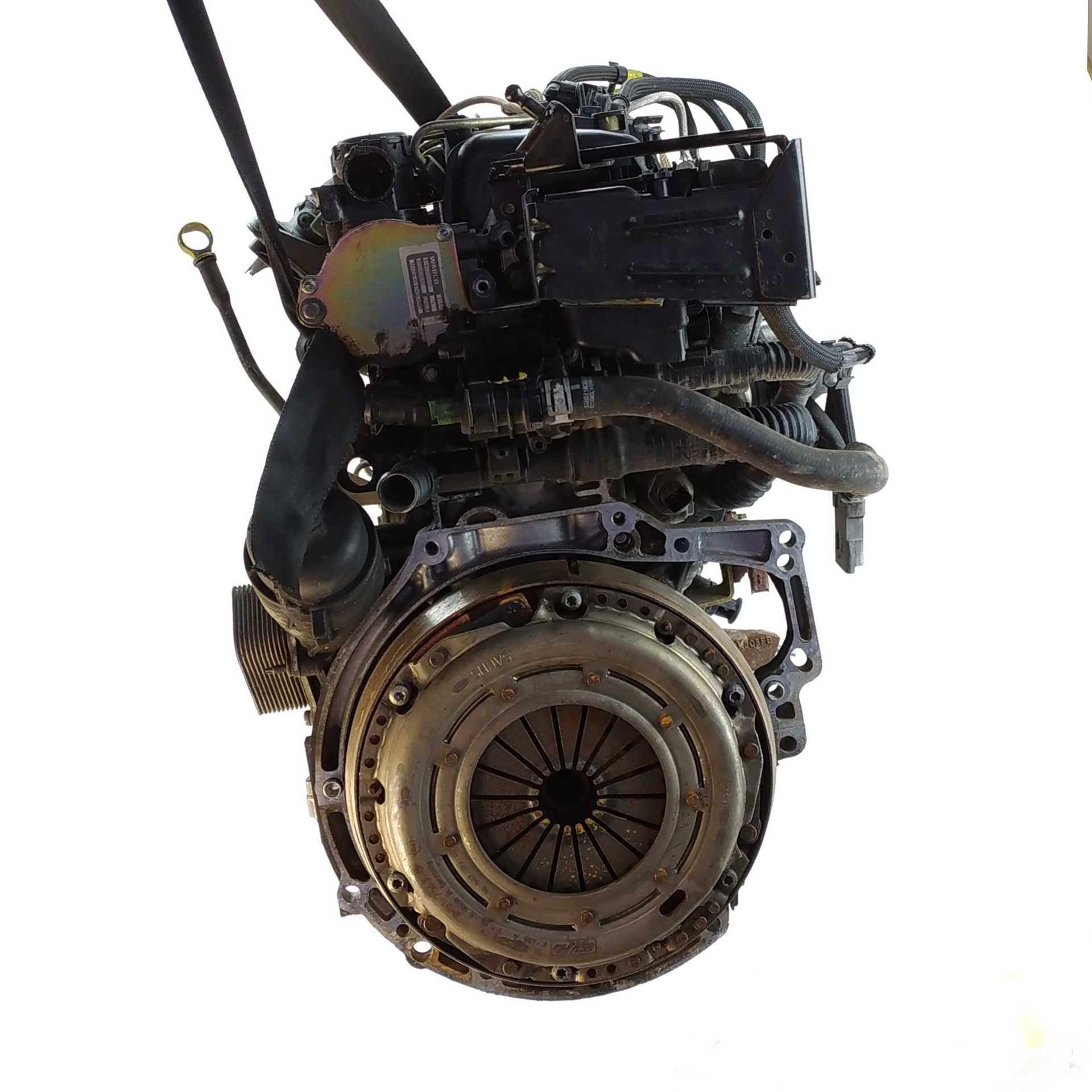 MOTOR COMPLETO FORD FOCUS II Turnier 1.6 TDCi (66 KW / 90 CV) (07.2004 - 09.2012)