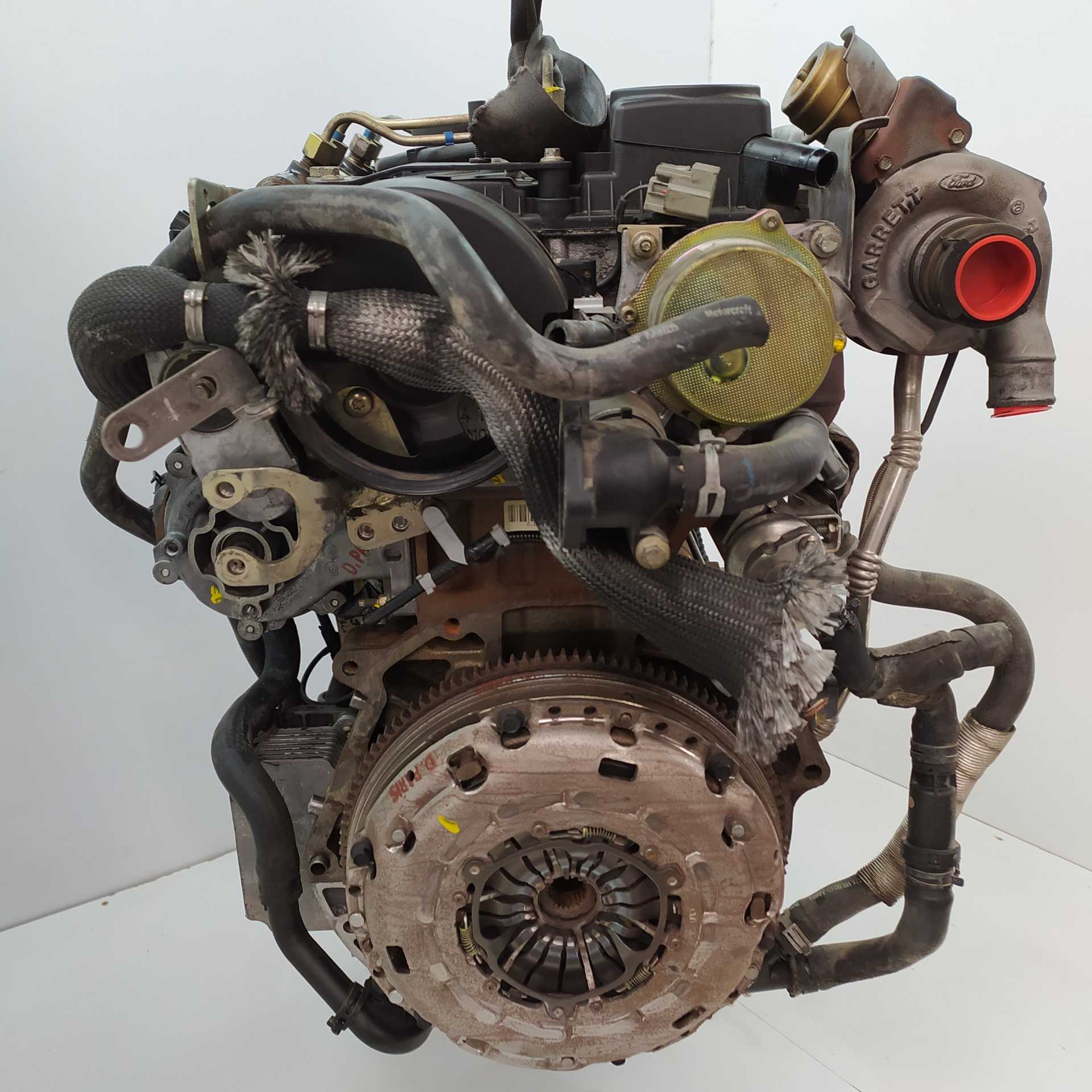 MOTOR COMPLETO FORD MONDEO III 2.0 TDCi (96 KW / 130 CV) (10.2001 - 03.2007)