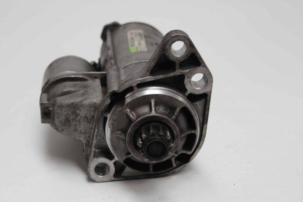 Motor de arranque SEAT Ibiza II (6K, GP01) (08.1999 - 02.2002) 1