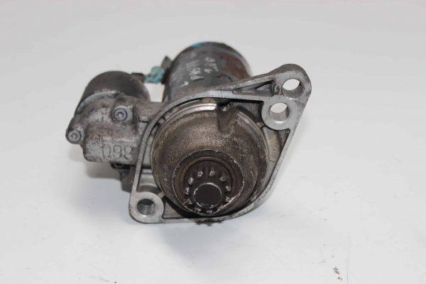Motor de arranque VOLKSWAGEN Passat B6 Variant (3C, 3C5) (08.2005 - 10.2011) 1