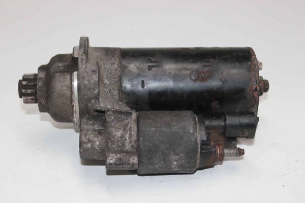 Motor de arranque VOLKSWAGEN Passat B6 Variant (3C, 3C5) (08.2005 - 10.2011) 2