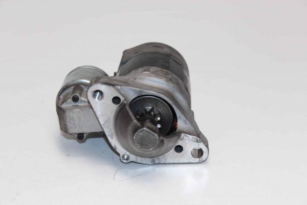 Motor de arranque DACIA Sandero II (10.2012 - ...) 1