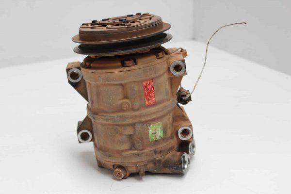 Compresor de aire acondicionado NISSAN Navara Pick-up (D22) (01.1997 - ...) 2