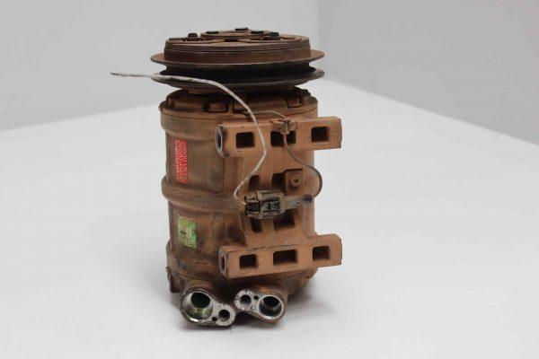 Compresor de aire acondicionado NISSAN Navara Pick-up (D22) (01.1997 - ...) 3