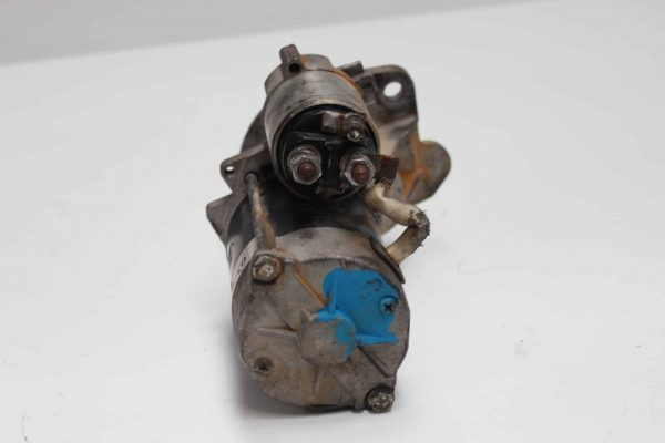 Motor de arranque FORD Focus Mk3 Familiar (DYB) (07.2010 - ...) 2