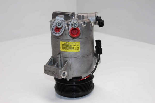 Compresor de aire acondicionado OPEL Corsa D Hatchback (07.2006 - ...) 1