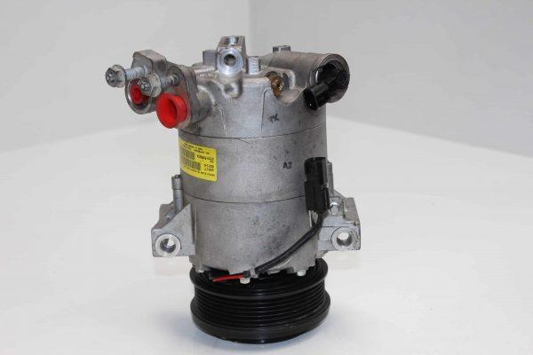 Compresor de aire acondicionado OPEL Corsa D Hatchback (07.2006 - ...) 2