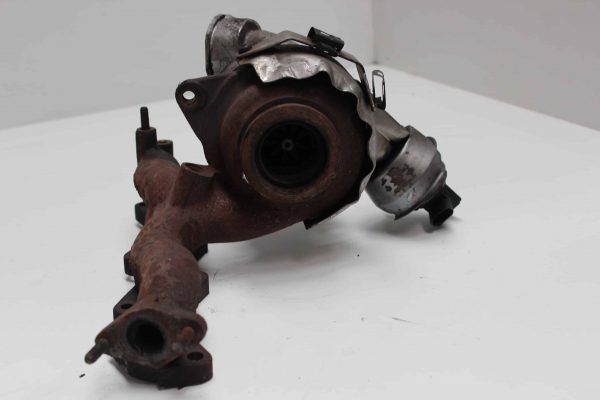 Turbocompresor SEAT Leon II Hatchback (1P, 1P1) (05.2005 - 12.2012) 2