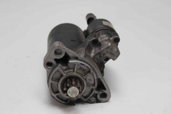 Motor de arranque VOLKSWAGEN Touareg I (7L) (10.2002 - 05.2010) 1