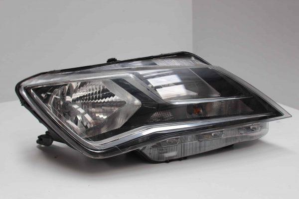 Faro delantero derecho SEAT Toledo IV Hatchback (KG, NH) (07.2012 - ...) 1