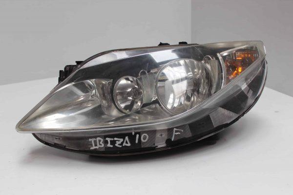 Faro delantero izquierdo SEAT Ibiza IV ST (6J, 6P) (03.2010 - ...) 1