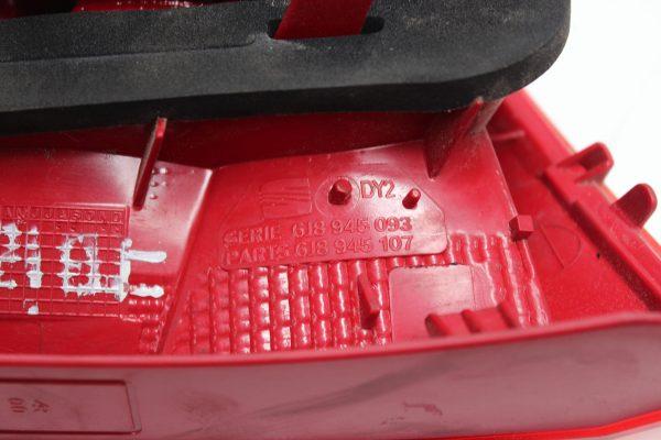Piloto trasero izquierdo SEAT Ibiza IV ST (6J, 6P) (03.2010 - ...) 3
