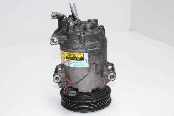 Compresor de aire acondicionado RENAULT Laguna II Hatchback (BG) (03.2001 - ...) 1