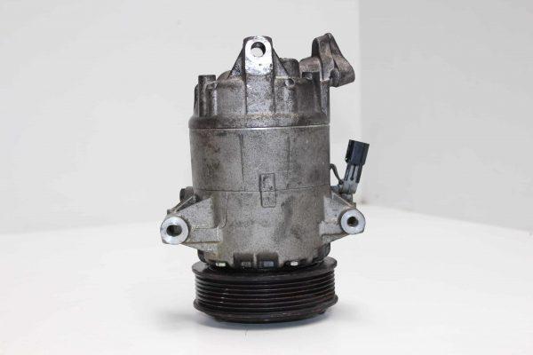 Compresor de aire acondicionado NISSAN Juke (F15) (06.2010 - ...) 1