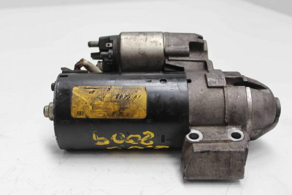 Motor de arranque BMW 1 Hatchback (E87) (02.2003 - 01.2013) 1
