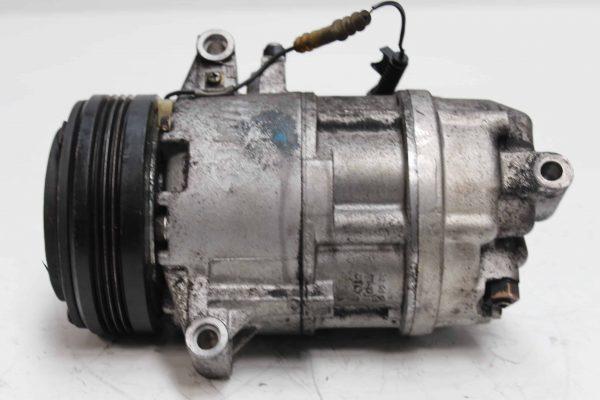 Compresor de aire acondicionado BMW 3 Berlina (E46) (02.1998 - 04.2005) 3