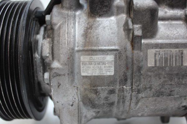 Compresor de aire acondicionado BMW 5 Touring (F11) (11.2009 - ...) 3