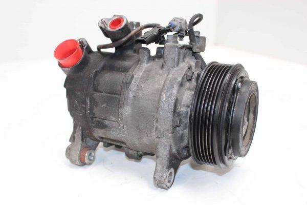 Compresor de aire acondicionado BMW 5 Touring (F11) (11.2009 - ...) 2