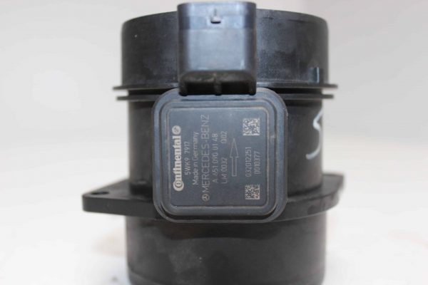 Caudalimetro MERCEDES-BENZ Sprinter 3.5-T Furgón (W906) (06.2006 - ...) 2