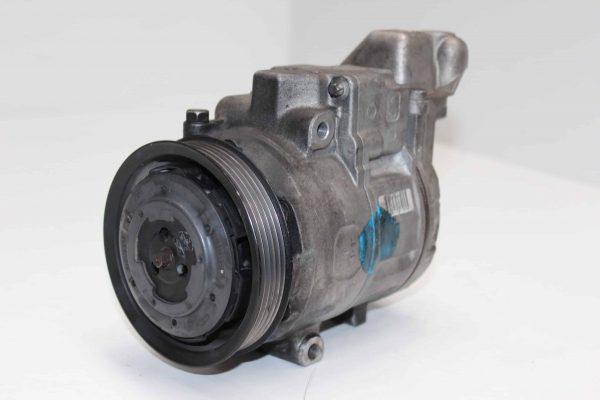 Compresor de aire acondicionado MERCEDES-BENZ Vaneo (W414) (02.2002 - 07.2005) 2