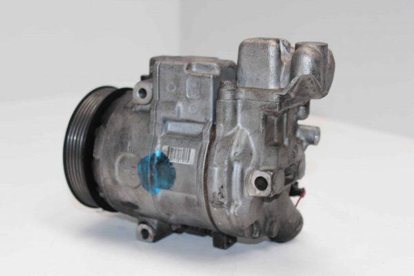 Compresor de aire acondicionado MERCEDES-BENZ Vaneo (W414) (02.2002 - 07.2005) 1