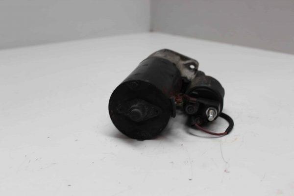 Motor de arranque MERCEDES-BENZ CLK Coupé (C209) (06.2002 - 05.2009) 3