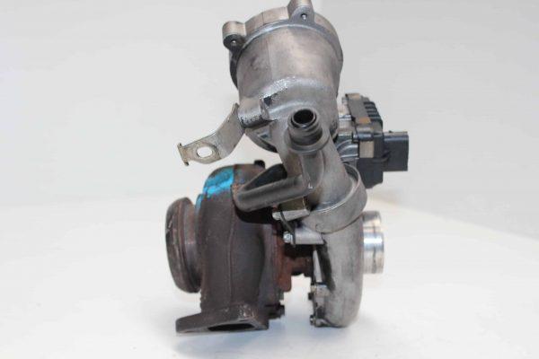 Turbocompresor MERCEDES-BENZ Clase S Berlina (W220) (10.1998 - 08.2005) 2