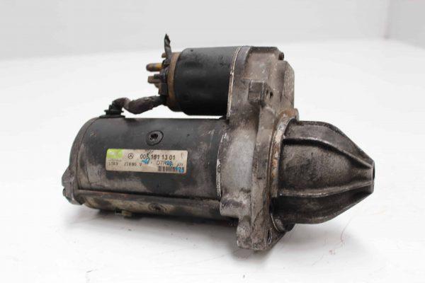 Motor de arranque MERCEDES-BENZ Vito Furgón (W638) (03.1997 - 07.2003) 1