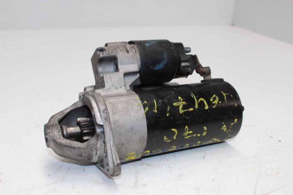 Motor de arranque MERCEDES-BENZ Clase A (W168) (07.1997 - 08.2004) 1
