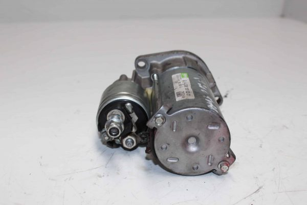 Motor de arranque BMW 5 Berlina (E39) (09.1995 - 06.2003) 2