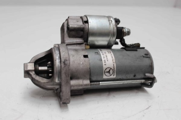 Motor de arranque BMW 5 Berlina (E39) (09.1995 - 06.2003) 1