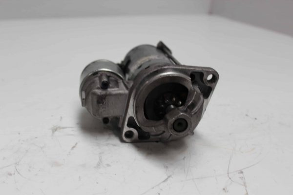 Motor de arranque BMW 5 Berlina (E39) (09.1995 - 06.2003) 4