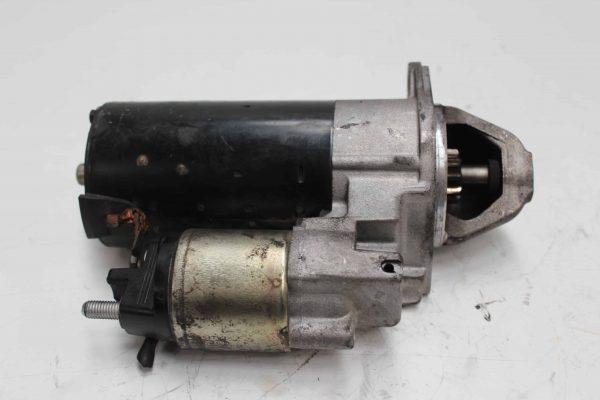 Motor de arranque MERCEDES-BENZ Vaneo (W414) (02.2002 - 07.2005) 1