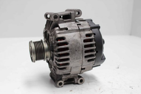 Alternador MERCEDES-BENZ Clase C Berlina (W204) (01.2007 - 01.2014) 1