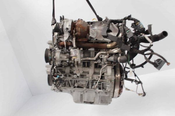 Motor OPEL Mokka (06.2012 - ...) 1
