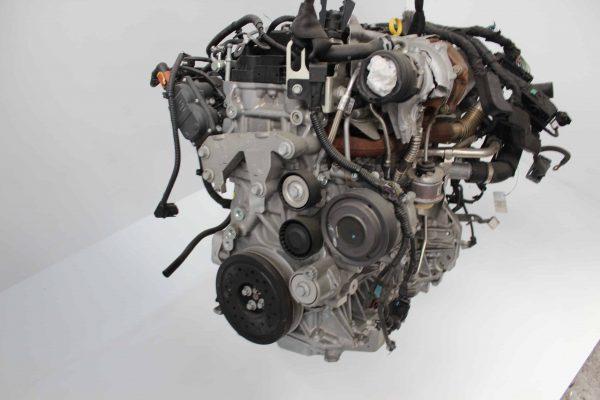 Motor OPEL Mokka (06.2012 - ...) 2